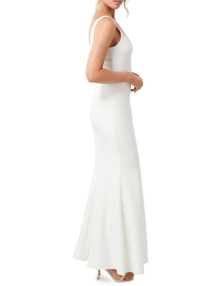 Carmel Square Neck Gown image 3