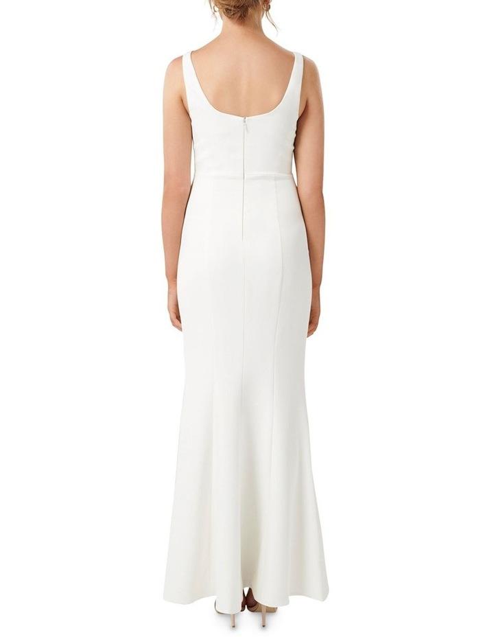 Carmel Square Neck Gown image 4