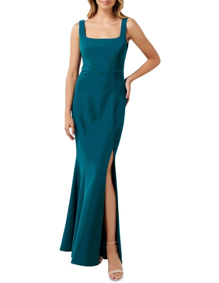 Carmel Square Neck Gown image 1
