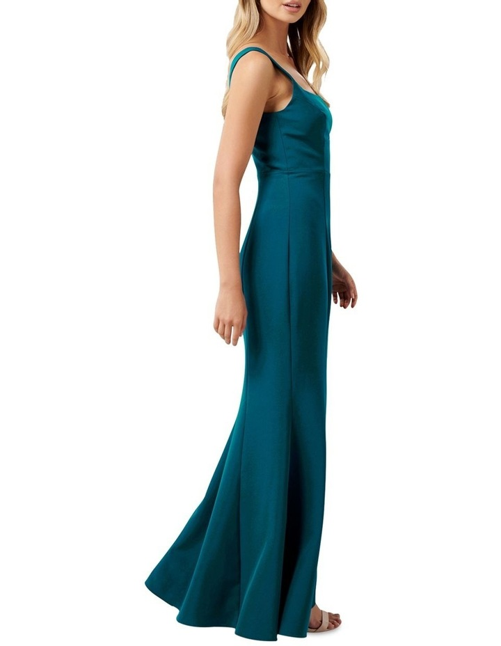 Carmel Square Neck Gown image 3