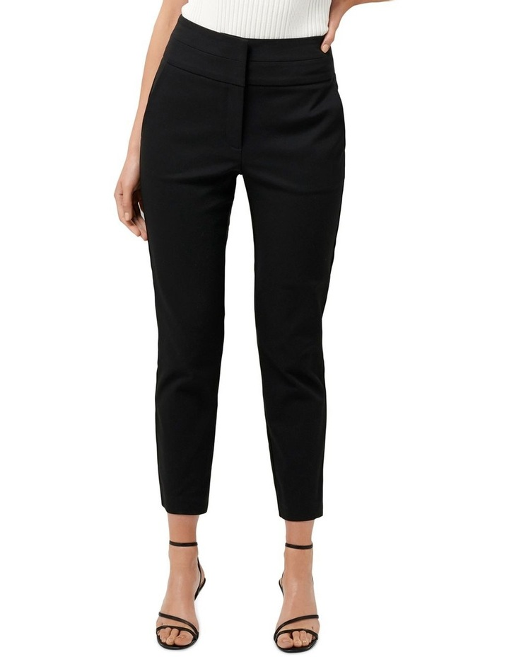 Georgia Highwaist Cropped Pants image 1
