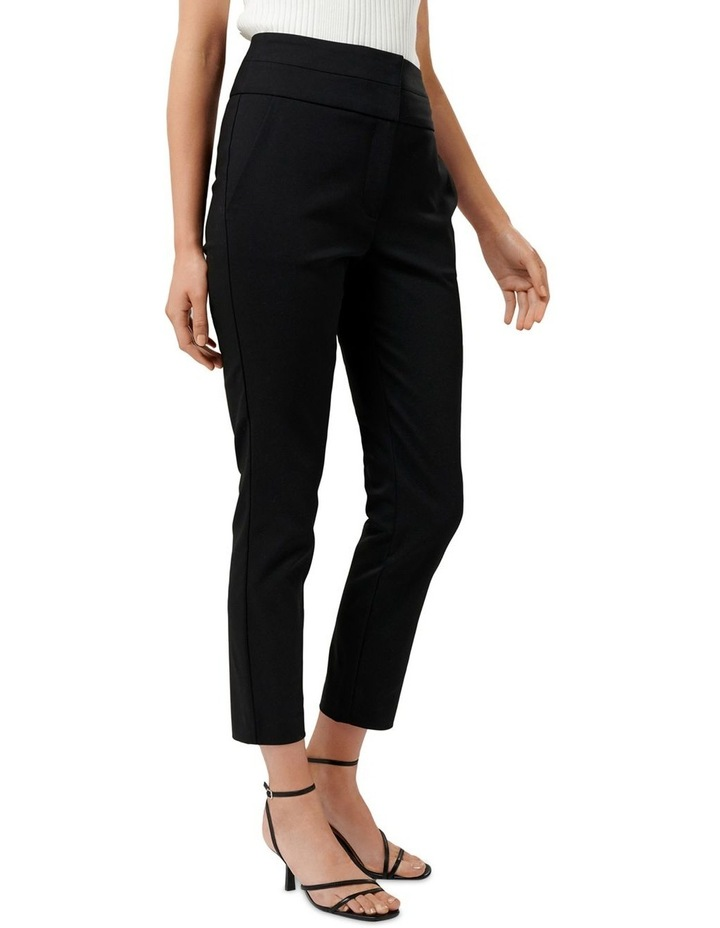 Georgia Highwaist Cropped Pants image 2