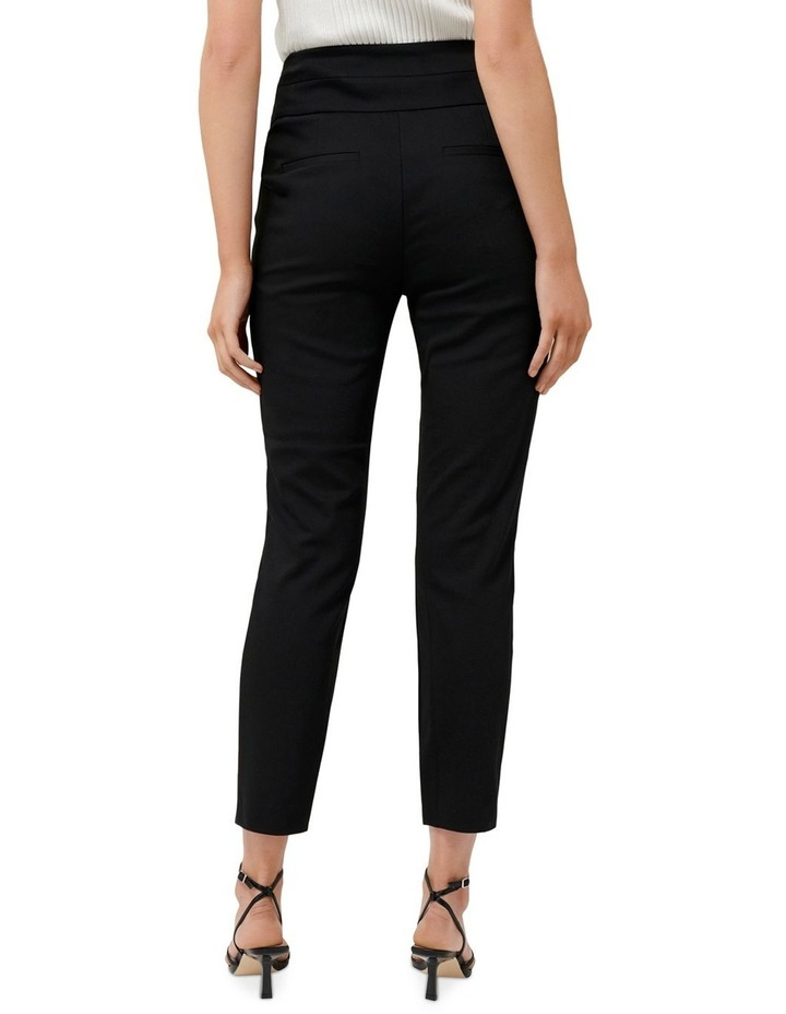 Georgia Highwaist Cropped Pants image 3