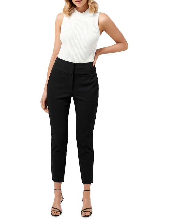 Georgia Highwaist Cropped Pants image 4