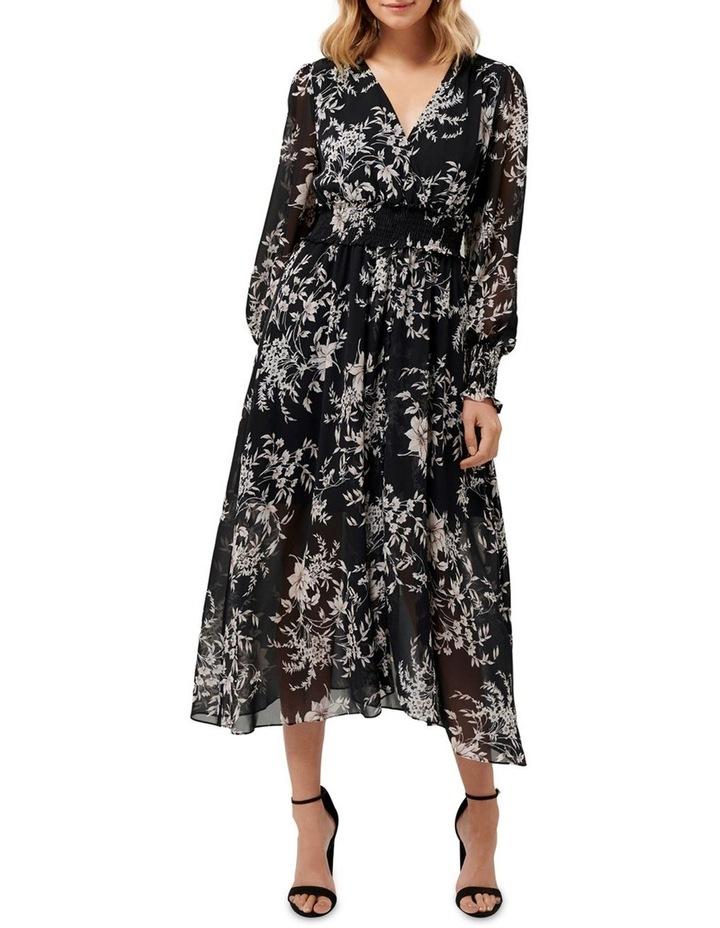 Evie Midi Dress image 1