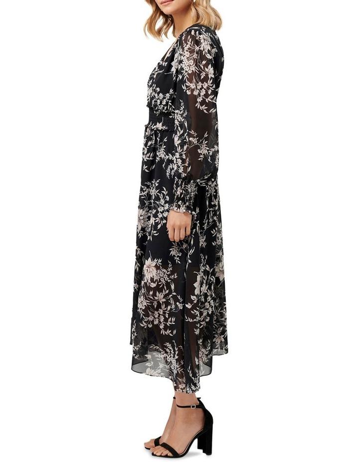 Evie Midi Dress image 3