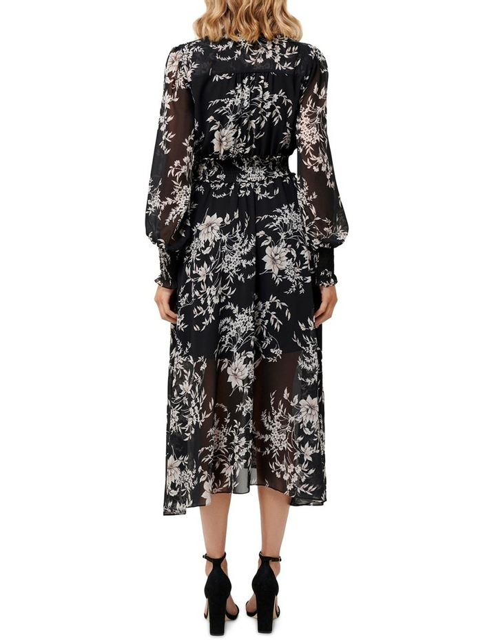 Evie Midi Dress image 4