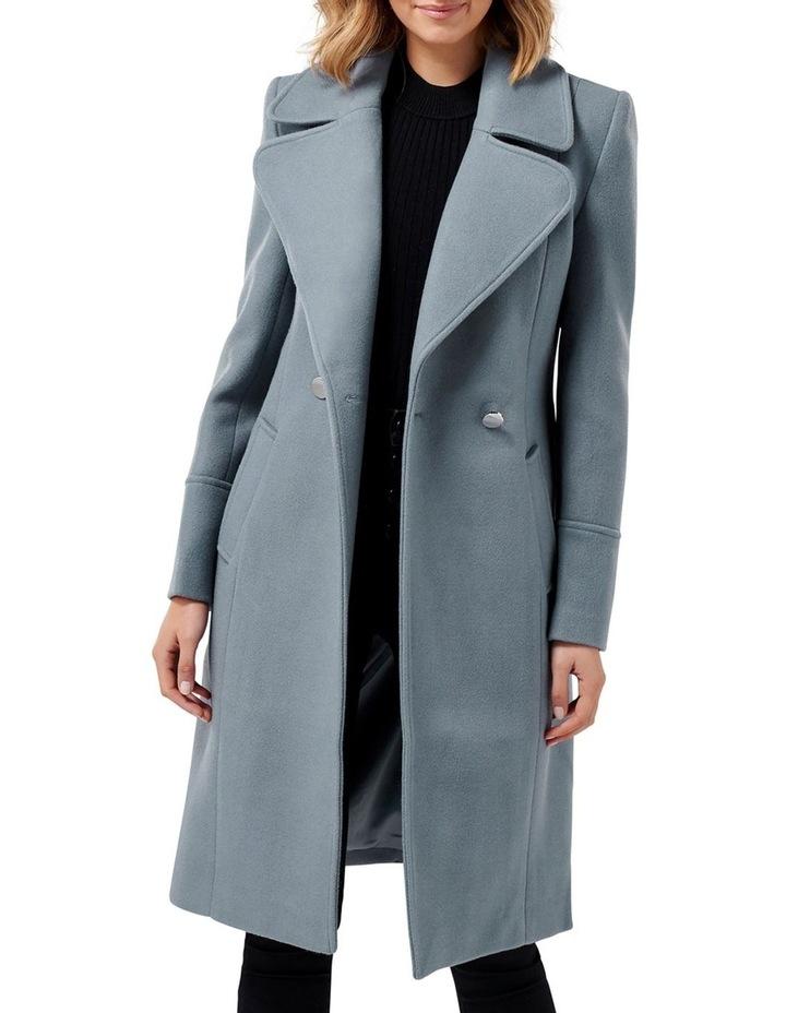 Stephanie Crombie Coat image 1