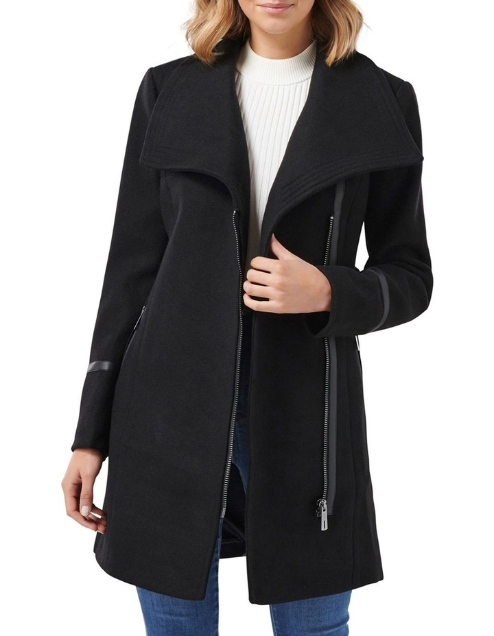Tiffany Biker Coat image 1