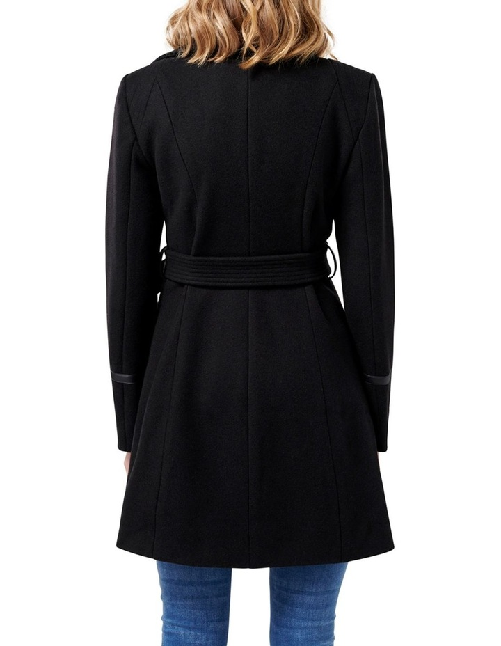 Tiffany Biker Coat image 4