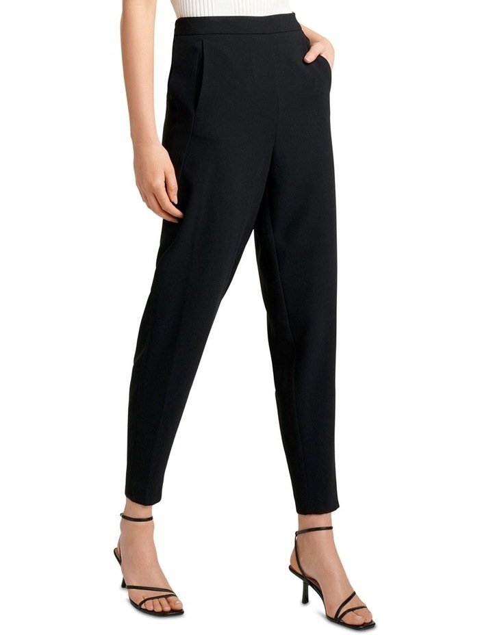 Ivy Elasticated Formal Joggers image 1