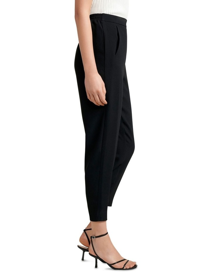 Ivy Elasticated Formal Joggers image 2