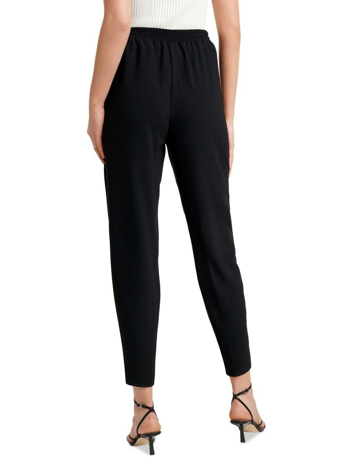 Ivy Elasticated Formal Joggers image 3