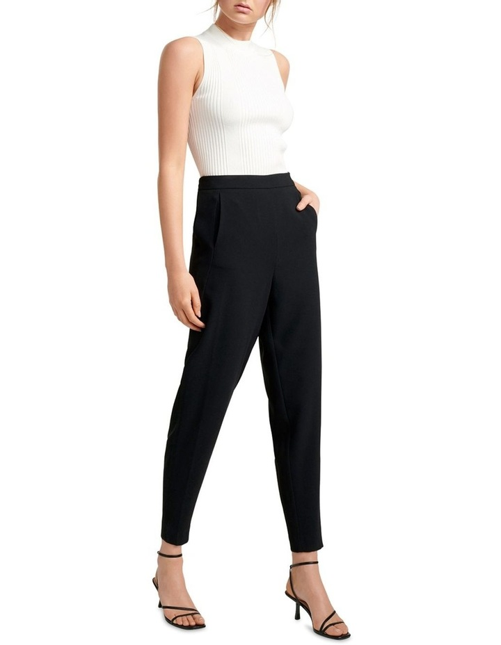 Ivy Elasticated Formal Joggers image 4