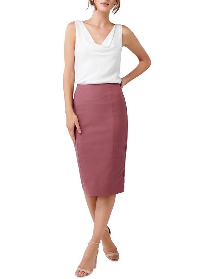 Ashley Pencil Skirt image 2