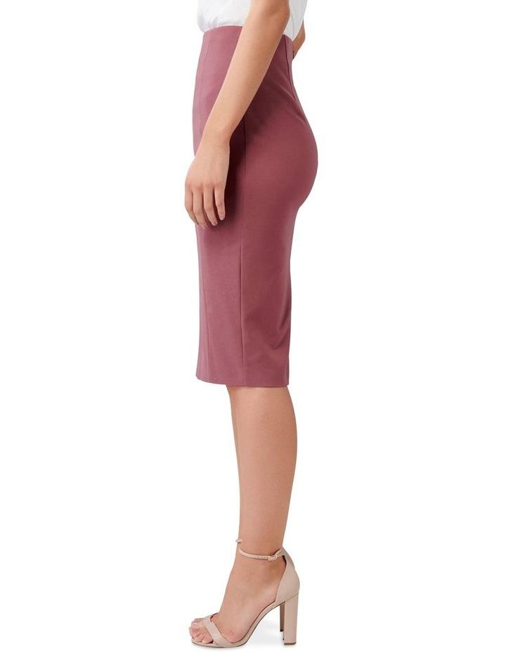 Ashley Pencil Skirt image 3