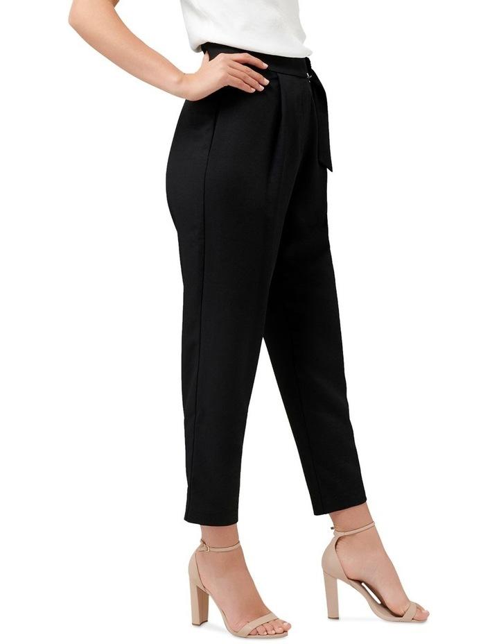 Alayna High Waist Tapered Pants image 2