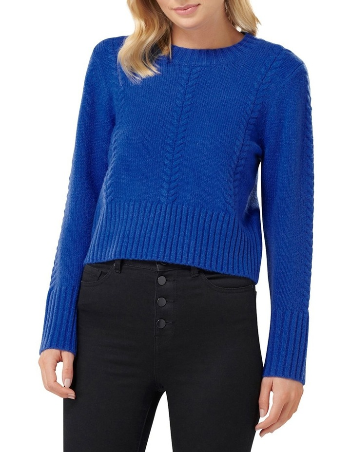 Freya Cable Jumper image 1