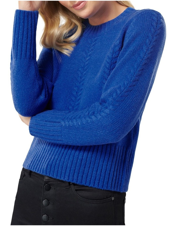 Freya Cable Jumper image 2