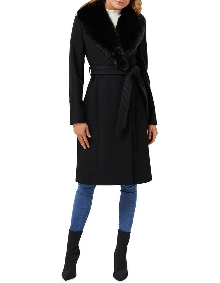 Eve Maxi Coat image 2