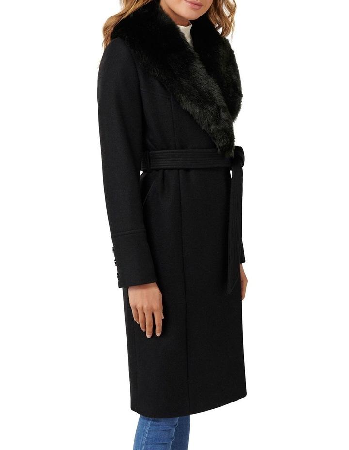 Eve Maxi Coat image 3