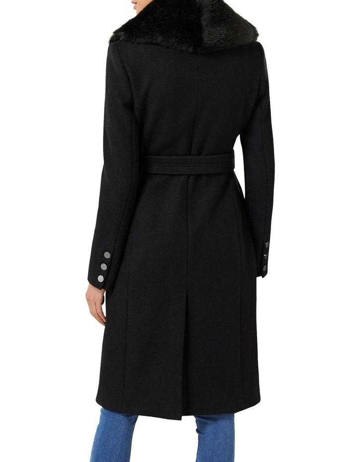 Eve Maxi Coat image 4