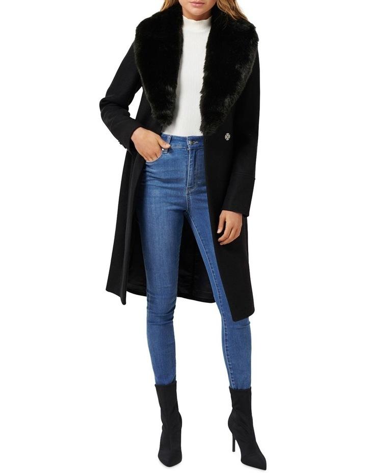 Eve Maxi Coat image 5