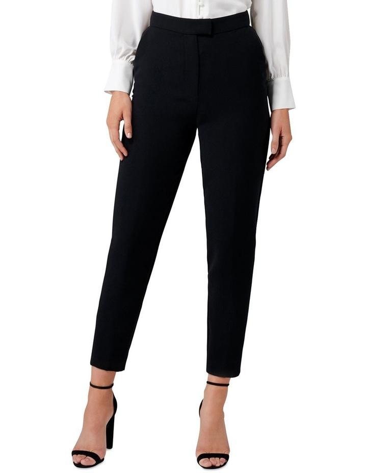 Helena Power Suit Cigarette Pants image 1