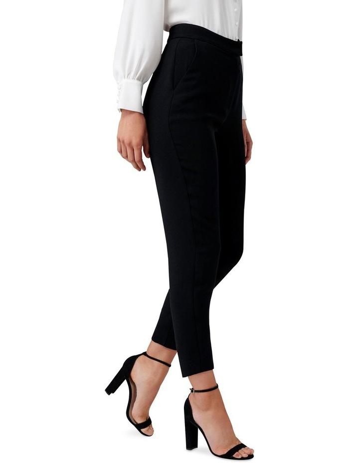 Helena Power Suit Cigarette Pants image 2