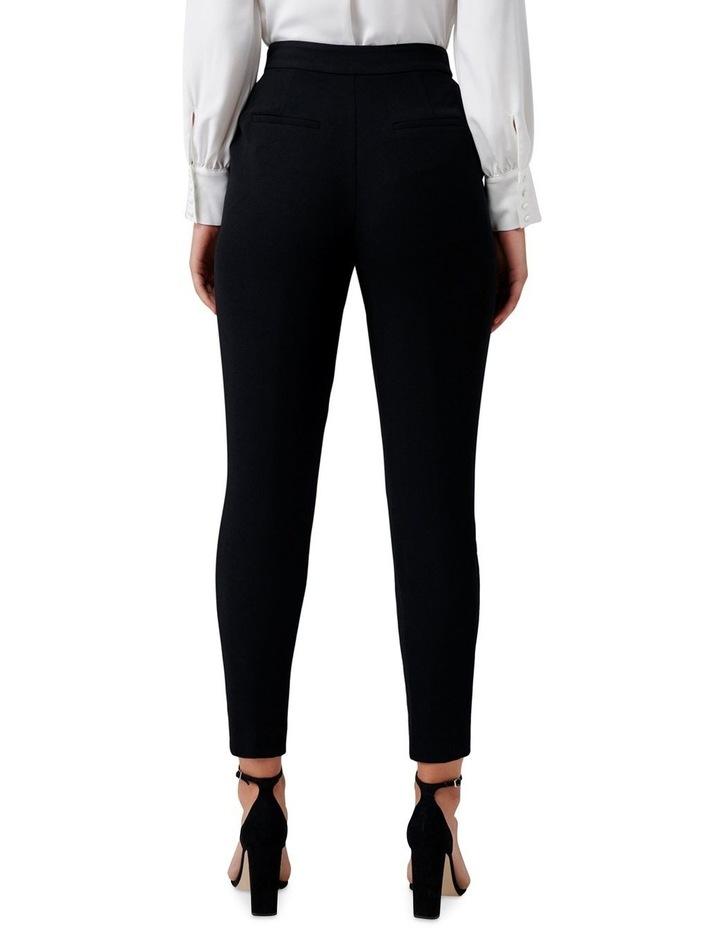 Helena Power Suit Cigarette Pants image 3