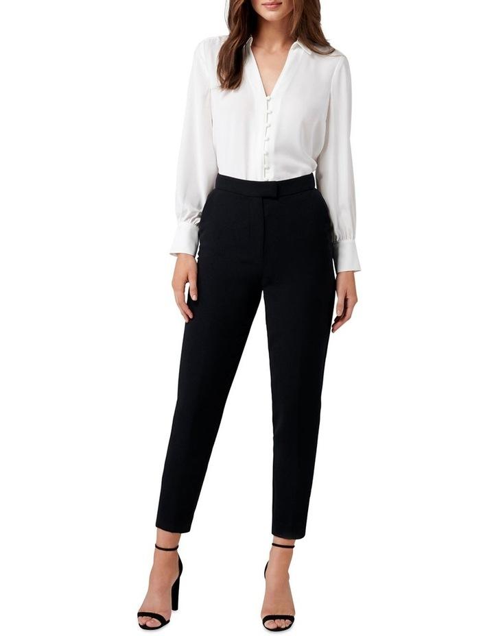 Helena Power Suit Cigarette Pants image 4