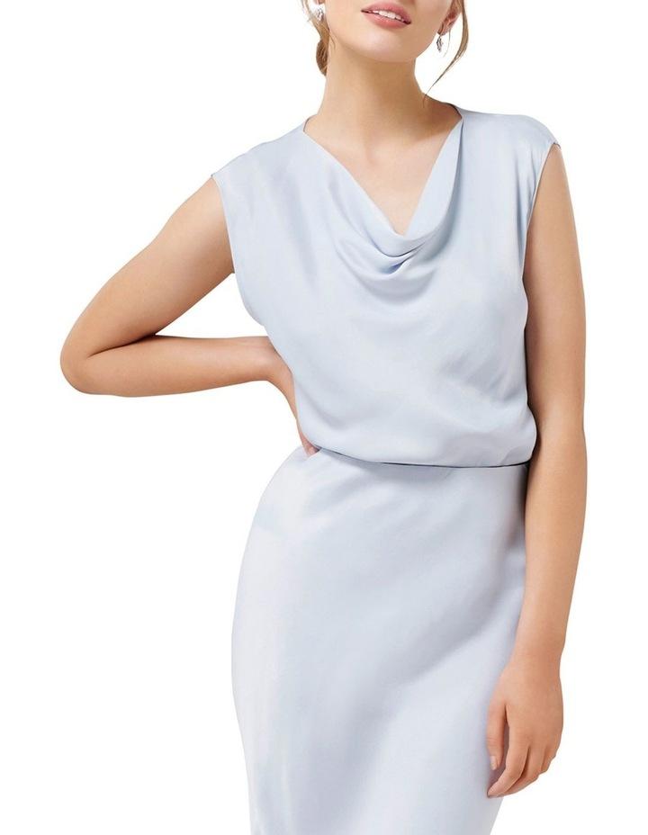 Angelina Cowl Neck Blouse image 1