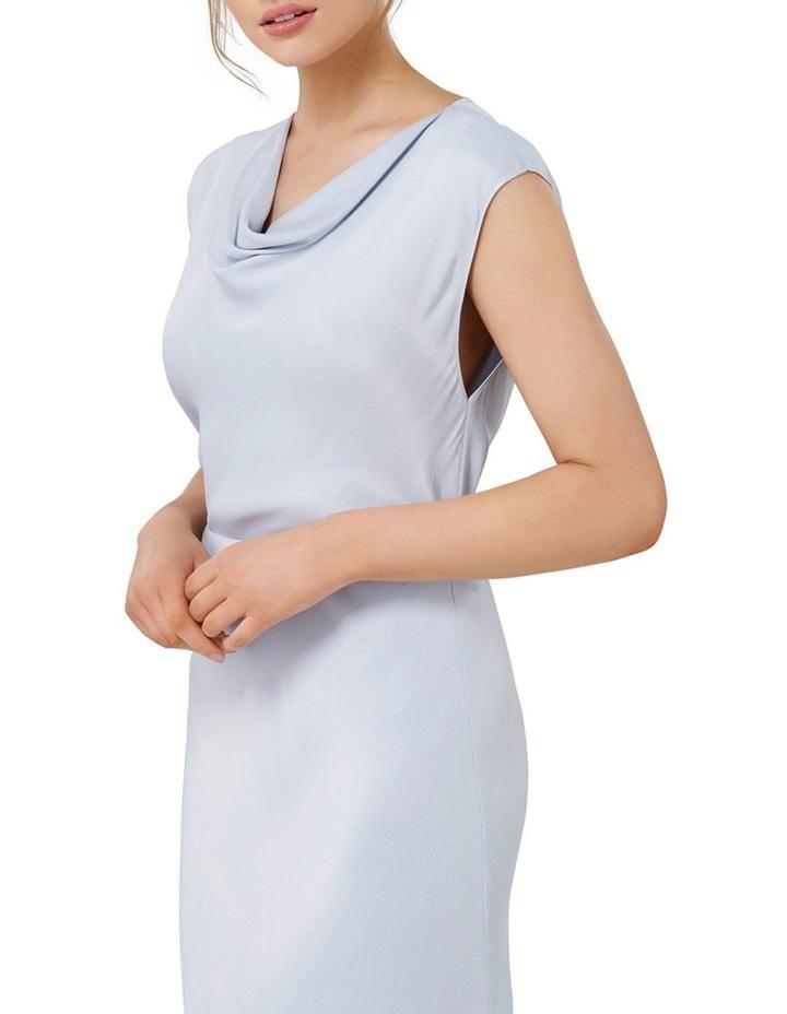 Angelina Cowl Neck Blouse image 2