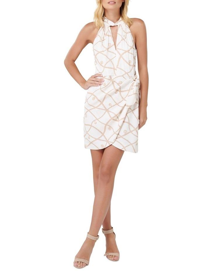 Amanda Bodycon Mini Dress image 1