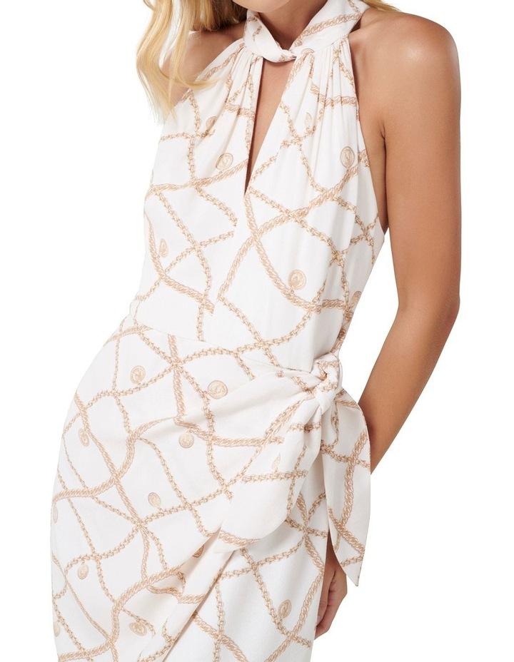 Amanda Bodycon Mini Dress image 2