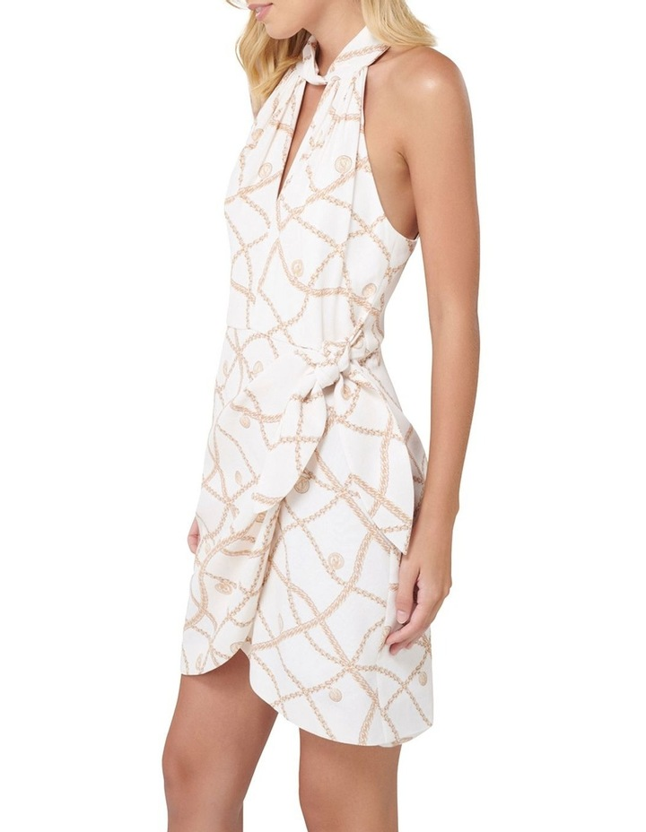 Amanda Bodycon Mini Dress image 3