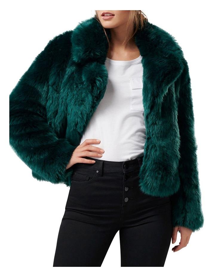 Elisa Fur Coat image 1