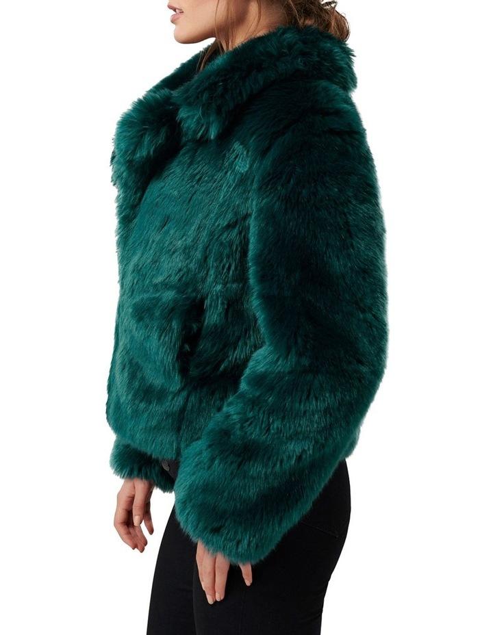Elisa Fur Coat image 2