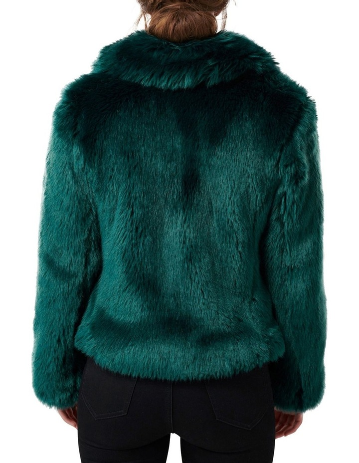 Elisa Fur Coat image 3