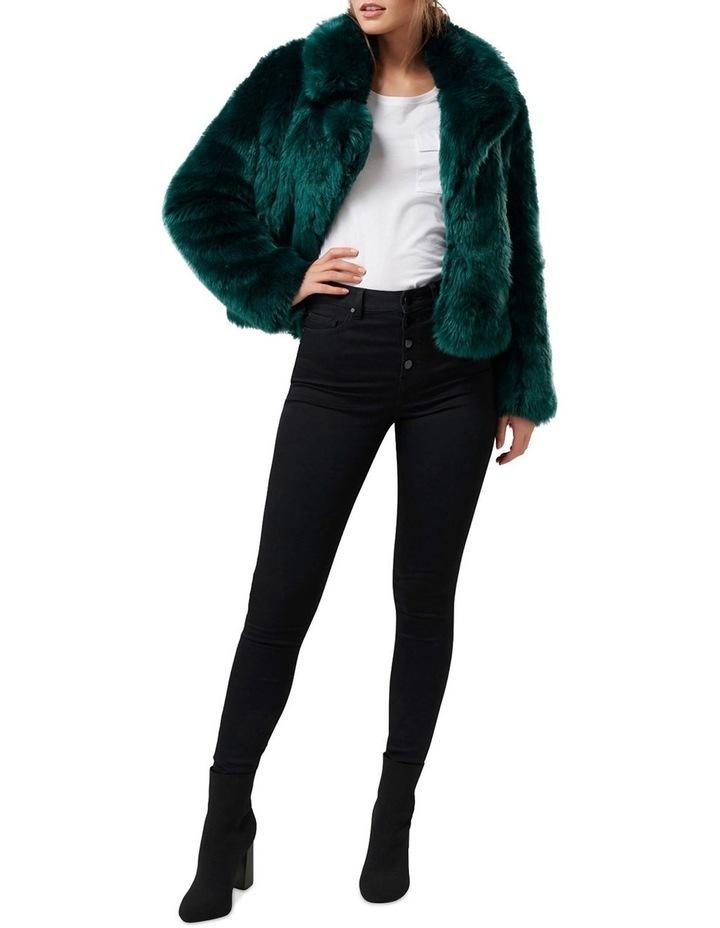 Elisa Fur Coat image 4