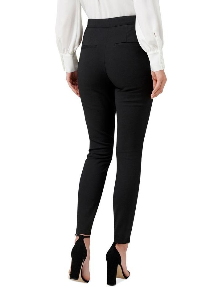 Laura Pocket Detail Pintuck Pants image 3