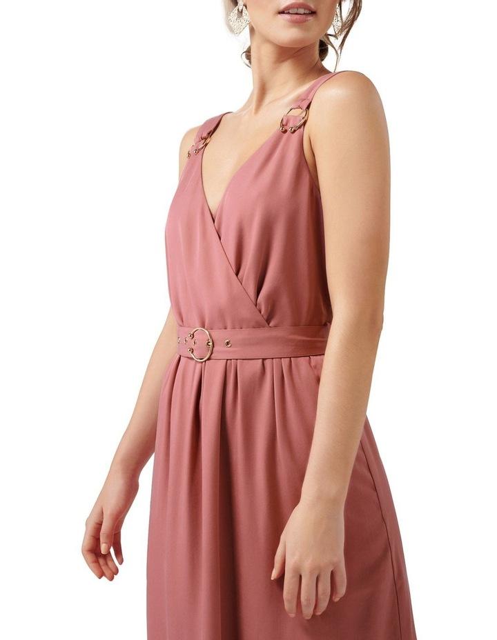 Imogen Metal Trim Maxi Dress image 2