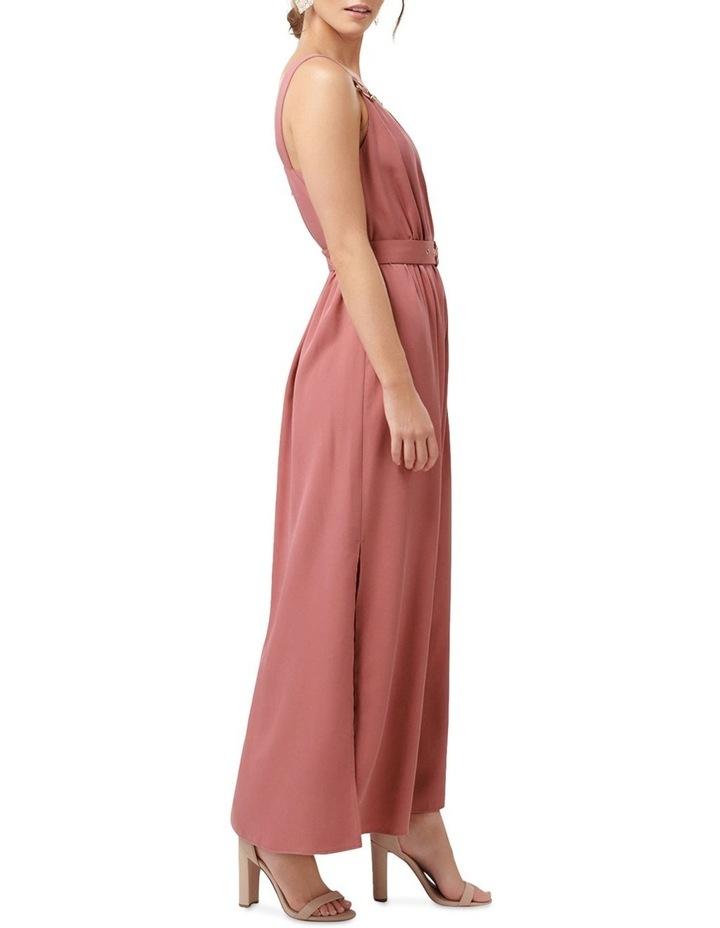 Imogen Metal Trim Maxi Dress image 3