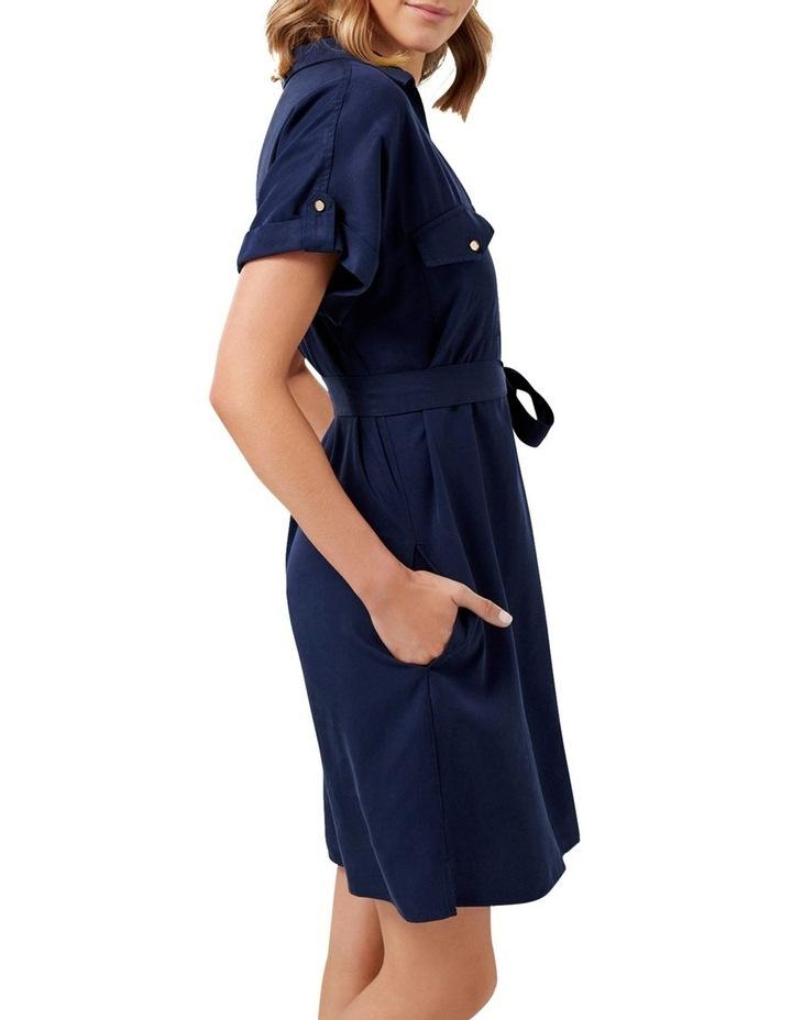 Petra Pop Over Shift Dress image 3