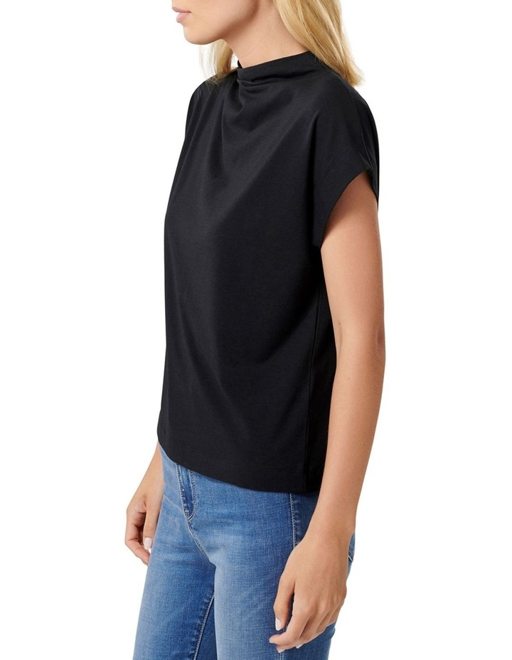 Nora Grown On Shoulder and Neck Tee image 2