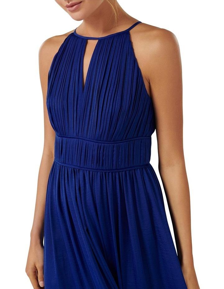 Shana Pleated Maxi Dress image 2