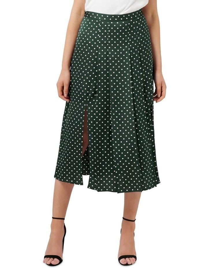 Nadia Pleated Skirt image 1
