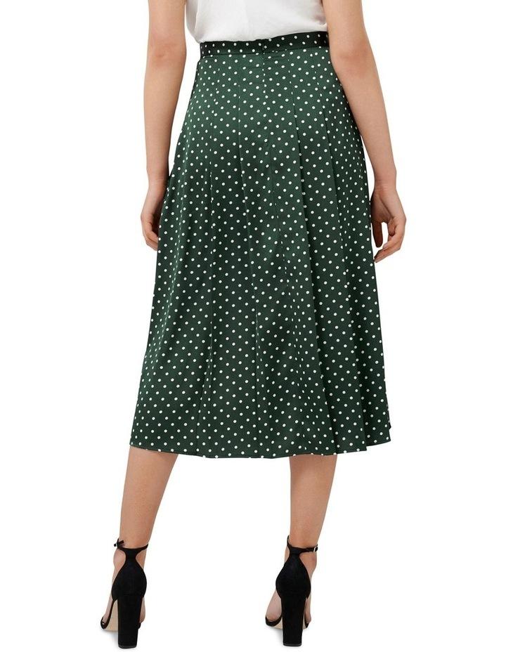 Nadia Pleated Skirt image 3