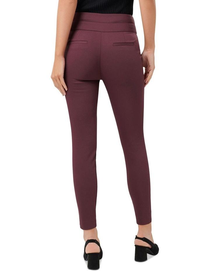 Georgia Petite High Waist Pants image 3