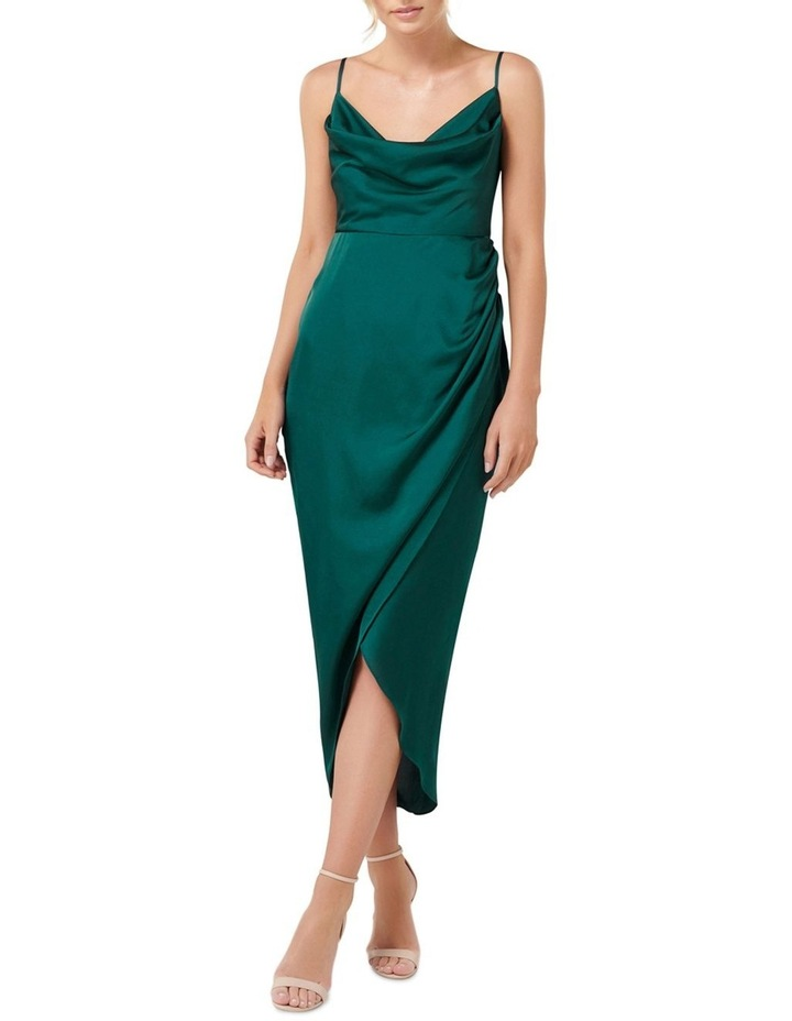 Holly Cowl Neck Dress image 1